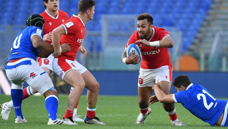 Rugby, Sei Nazioni: niente di nuovo per lItalia, il Galles vince 48-7. E il fallimento di un movimento