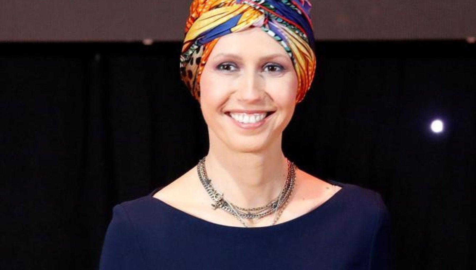 123220328 f42910c2 ec6a 45b7 b4e0 f04c2fea0efa - Siria: Gran Bretagna indaga Asma Assad per crimini di guerra