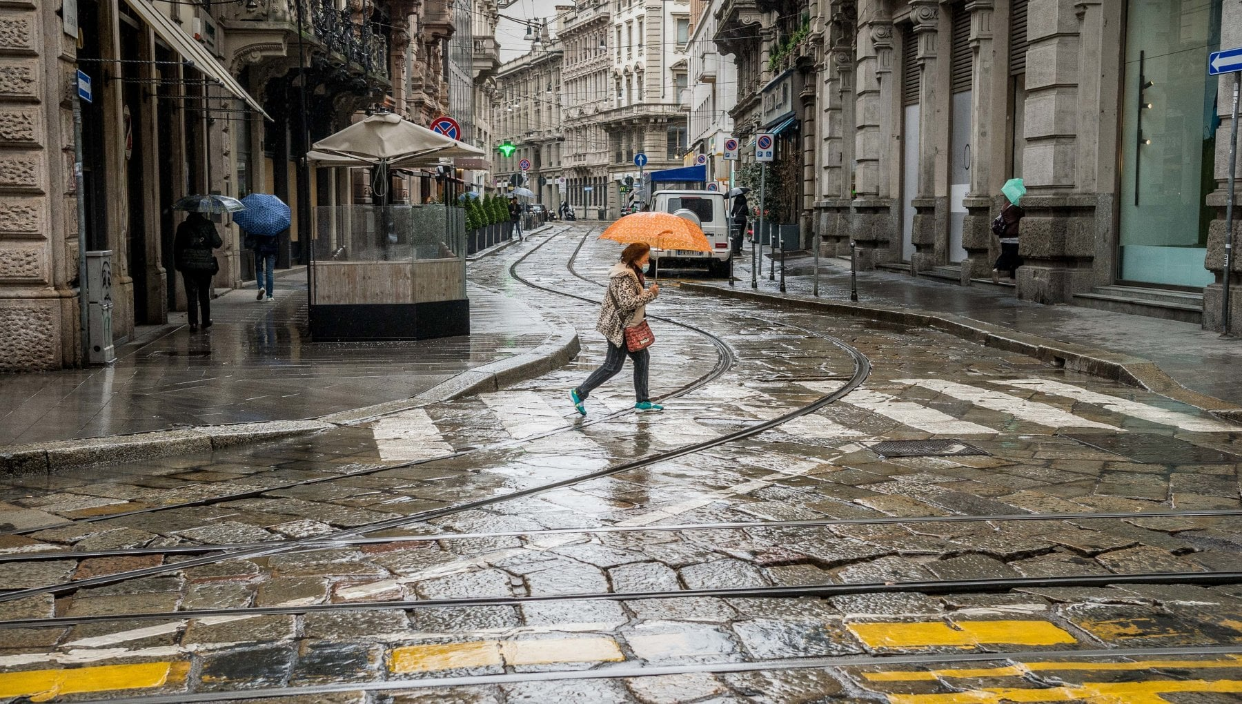 143547037 f3aa02d1 1732 40ec 8cf1 17373b13c1e9 - Meteo, primavera in ritardo: in settimana piogge, vento e neve