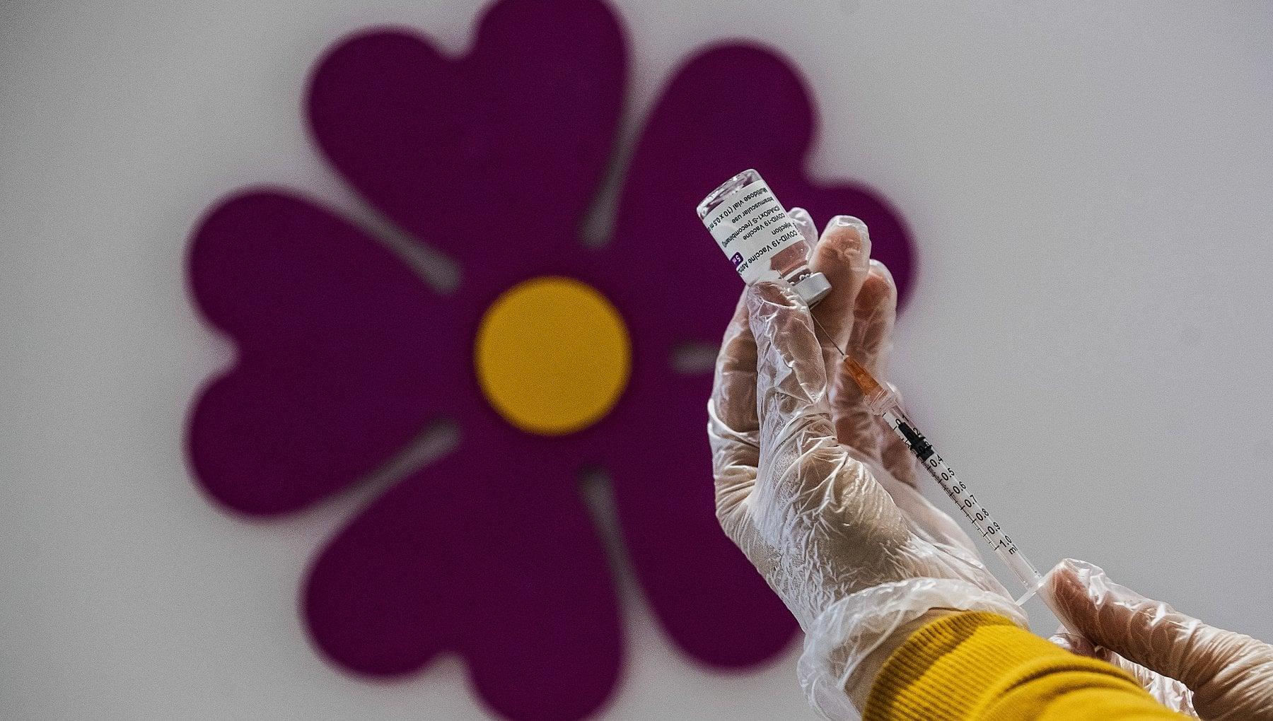 001559298 1b2397ed 3615 493b be59 b84940c9221b - Coronavirus nel mondo: l'Olanda sospende fino al 28 marzo il vaccino AstraZeneca