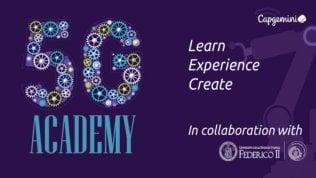 Seconda edizione della 5G Academy, fucina di talenti digitali