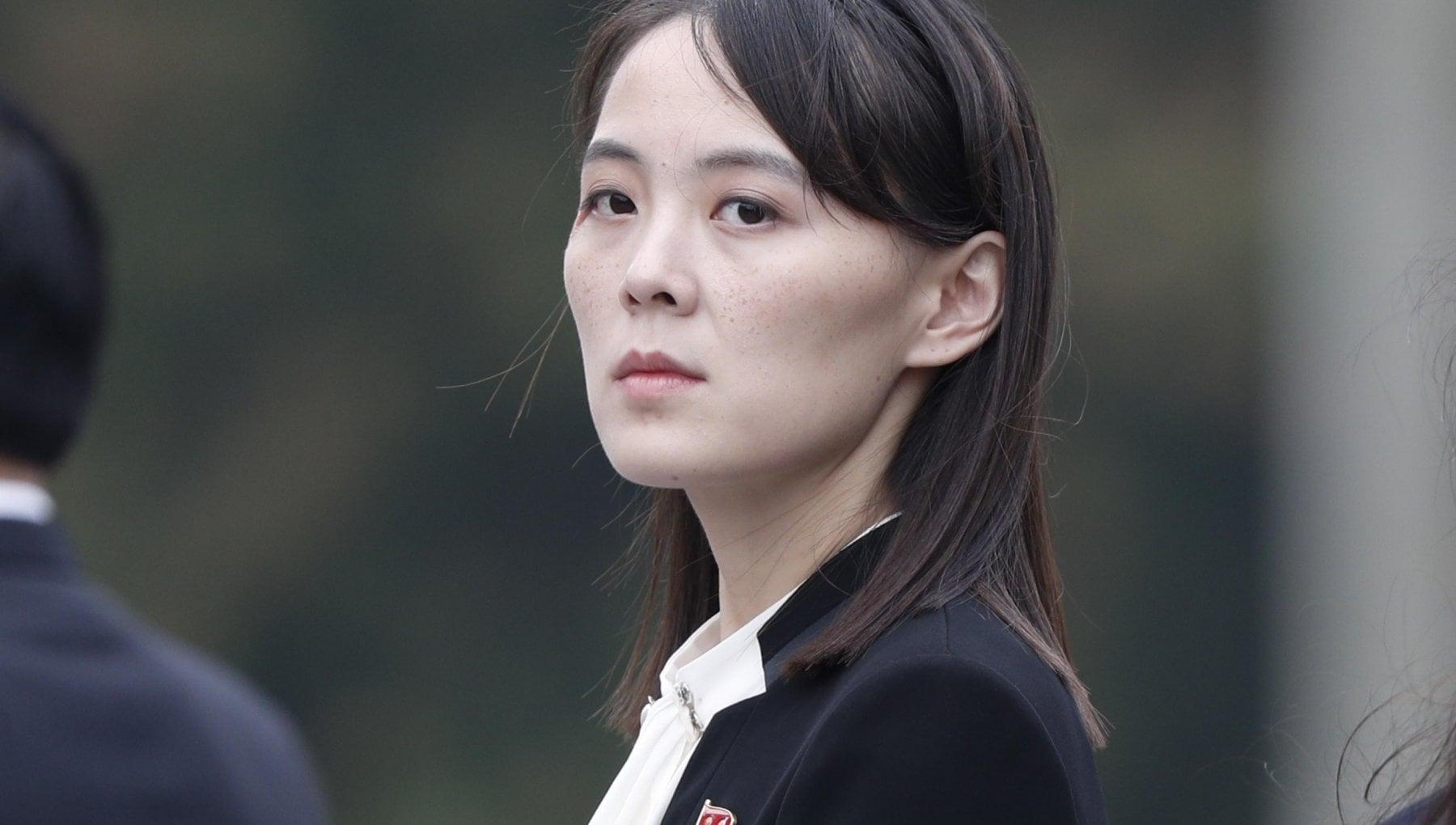 """093254536 a1ac1963 7c83 412c 8816 261e03941a26 - Corea del Nord, la sorella di Kim minaccia gli Usa: """"Basta esercitazioni con Seul o romperemo accordi"""""""