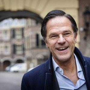 112632340 42a9341d 0fe3 4e64 8596 48941d718c85 - Elezioni in Olanda, il partito liberale di Rutte è in testa negli exit poll