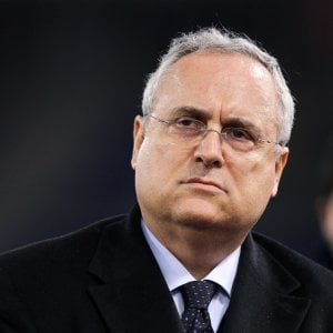 Lazio, processo tamponi, Lotito gioca la carta degli scienziati: