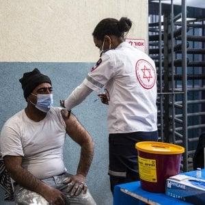 011047052 94607194 94f4 497c 940d e703e5572930 - Israele: rifiuta il vaccino, il giudice dà l'ok alla sospensione dal lavoro