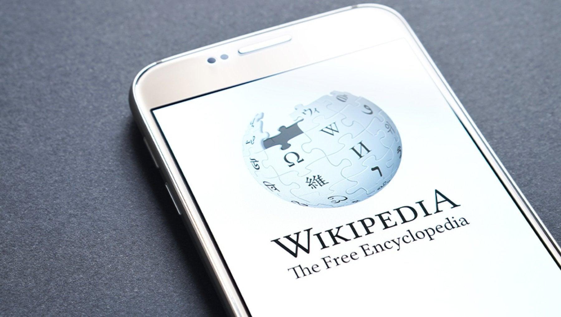 140648335 f081fe4c 8374 4d12 9759 40d6969a8f28 - La nuova frontiera di Wikipedia, contenuti a pagamento? Sì, ma solo per i colossi del web