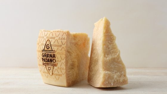 Grana Padano regala 130mila chili di formaggio alle famiglie in difficoltà