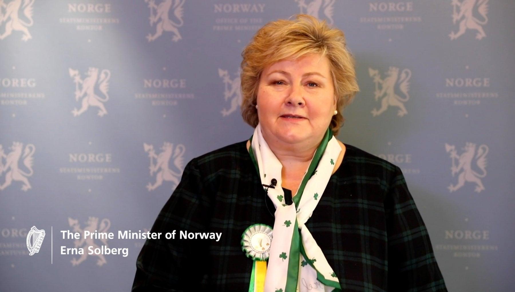 155329125 f99f26d7 76cf 4766 96c9 c3a276382c6a - Norvegia, indagine sulla premier: festa per i 60 anni in violazione delle norme anti-Covid