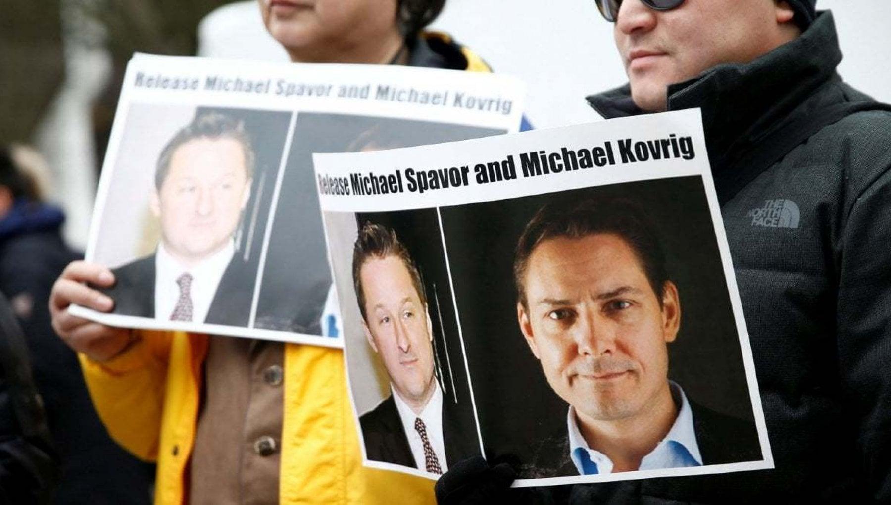 050559951 7a5e9a86 8504 472d bbb5 ed438cb0368d - Cina, iniziato processo per spionaggio contro cittadino canadese: negato l'accesso a diplomatici e giornalisti