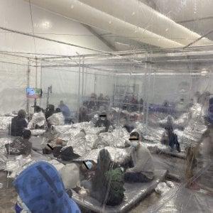 110834680 324e90a2 0220 4f2b 925a 07e2d390505c - Usa: Biden cancella i progetti per il muro di confine con il Messico finanziati da fondi della Difesa