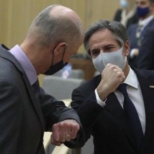 """151933281 8f3f33af 278f 4198 abd0 7c0104d75b16 - Blinken riceve Di Maio: """"Dalla pandemia alla Libia, la leadership dell'Italia è cruciale"""""""