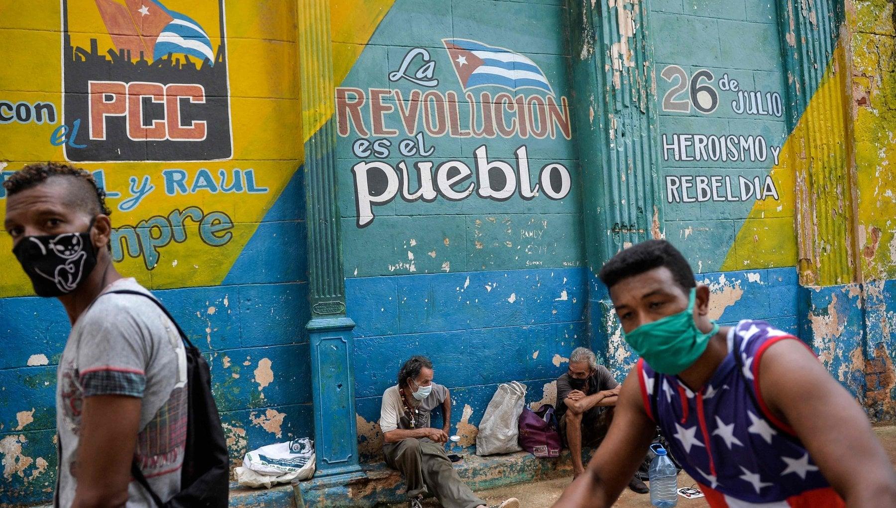 064403341 c6c571fc 89bb 402f a201 1599b23761ba - Coronavirus nel mondo, in Brasile mai così tante vittime in un giorno. Il vaccino cubano pronto a giugno