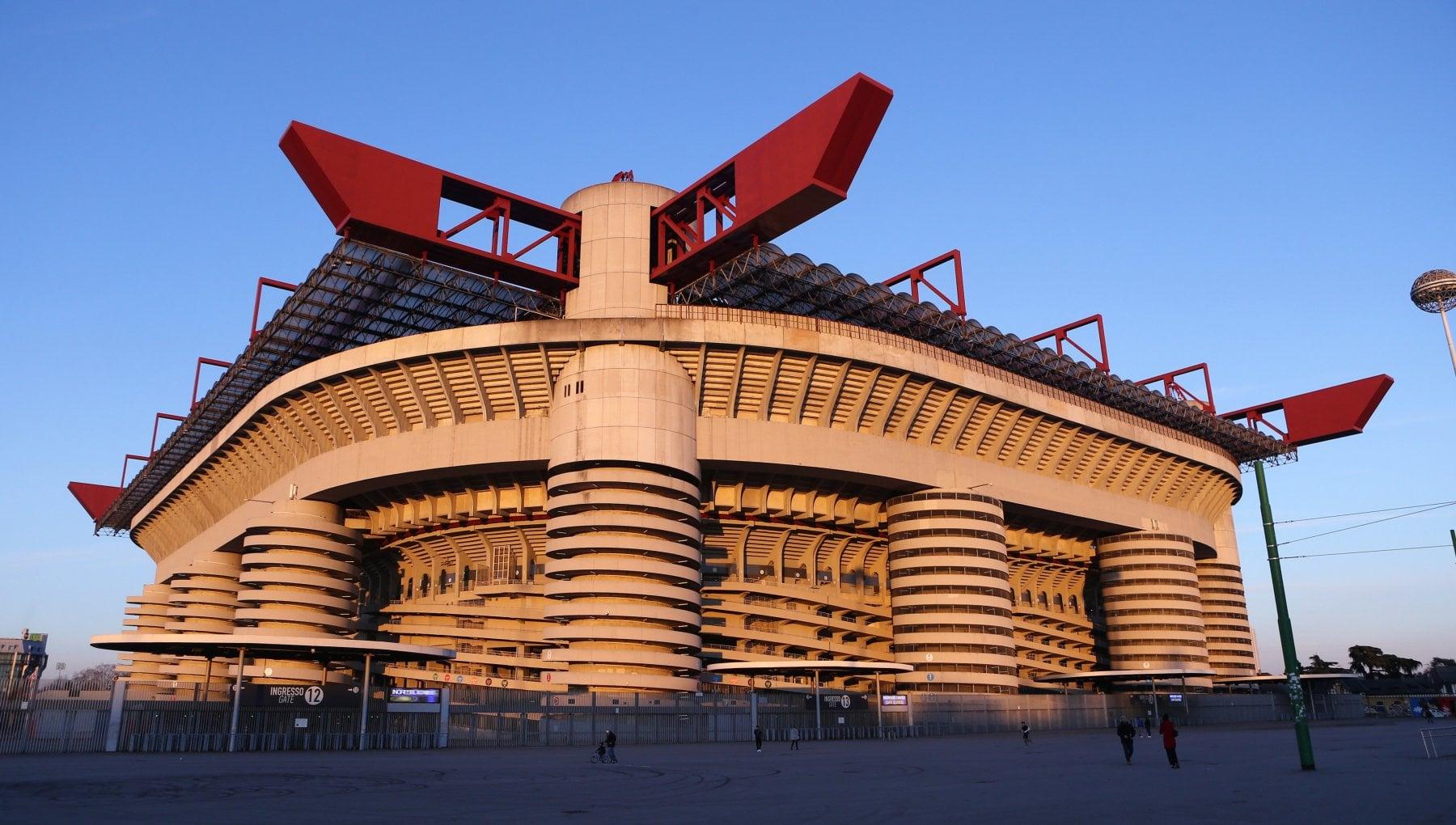 Inter-Sassuolo si recupera il 7 aprile alle 18.45