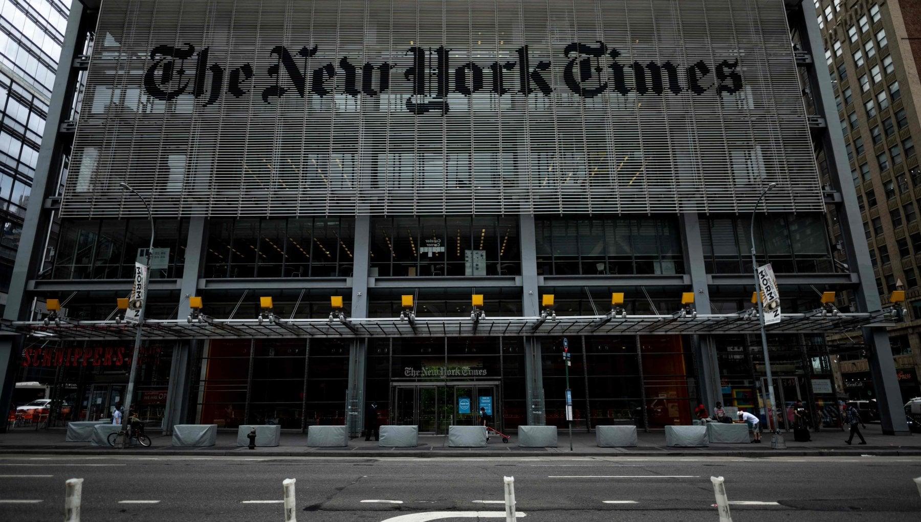174843347 c0c32c76 35e3 4a1c 9cb2 bdf419c87ab2 - Usa, crollo di ascolti e di lettori: senza Trump l'informazione va in crisi