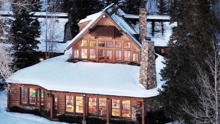 Tom Cruise vende il ranch dove abitò con Katie Holmes - la Repubblica