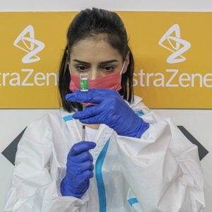 155942637 a0d241f8 bb61 469a 9cc9 c36c169c6045 - Coronavirus, il vaccino AstraZeneca cambia nome: ora si chiama Vaxzevria