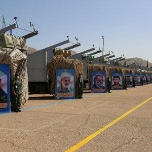 192042889 525428bc 7482 4edd b447 f2985d949dd6 - Infrastrutture in cambio di petrolio: accordo tra Cina e Iran