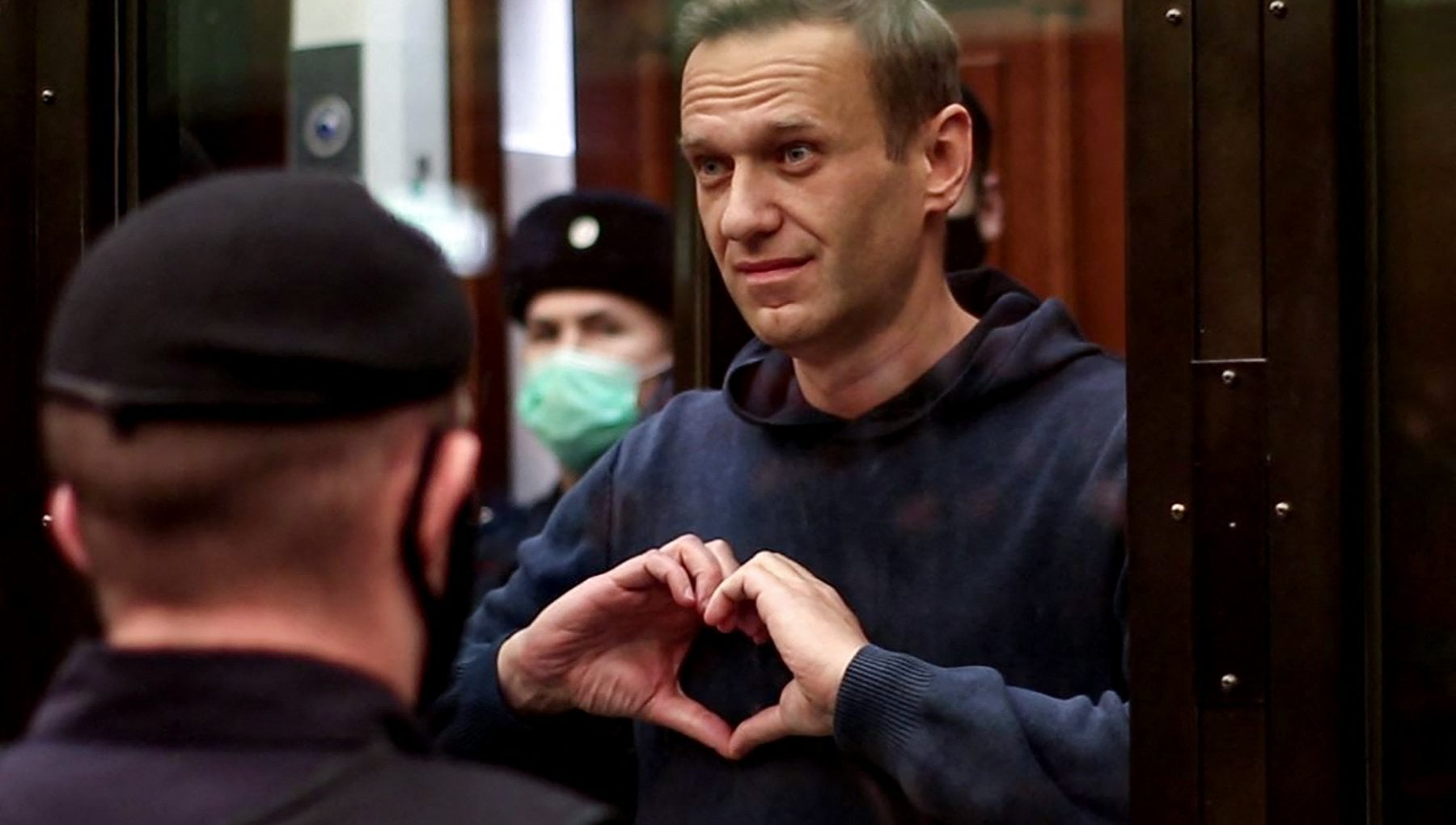 """194220760 416a2e7c b9d0 47bc 96a3 2182dde4c965 - Russia, timori per la """"vita e salute"""" dell'oppositore Navalnyj in carcere"""