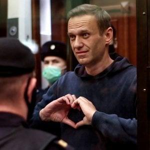 194220973 0e3a9431 dc4a 45b6 8b3c 9948eede246e - Russia, l'oppositore Navalnyj annuncia lo sciopero della fame in carcere