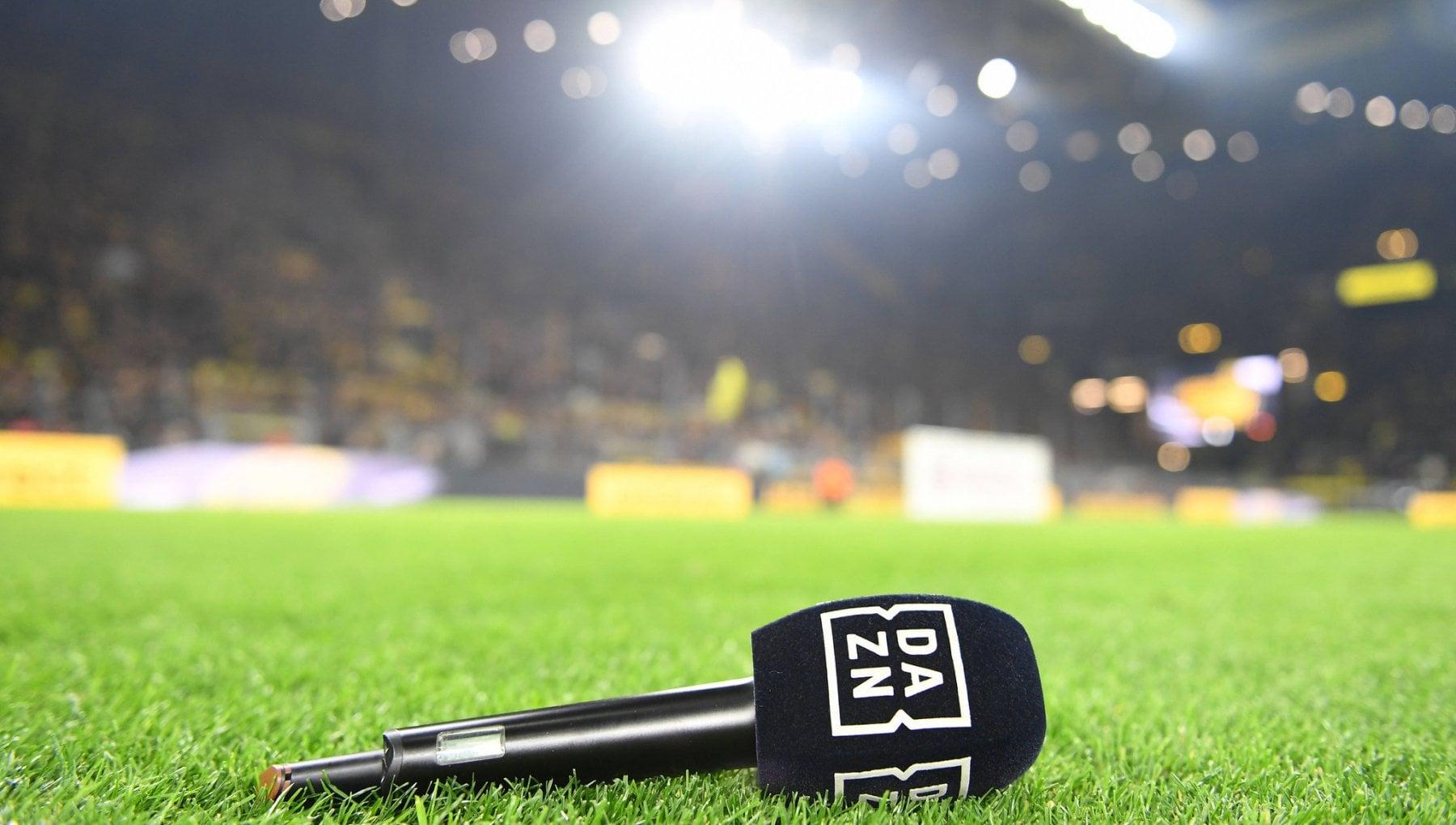 Diritti tv, intesa vicina: sì a Dazn e Tim con 3 partite a Sky