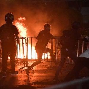 040953490 933b10eb 1432 4b7b 857d 61fb7b9b54ce - Myanmar: ministri della Difesa di 12 Paesi condannano la strage dei dimostranti