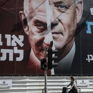 164147530 7f8c63ec ece8 4cdc 8dde 86b3ed151e41 - Israele, il giorno del giudizio di Netanyahu