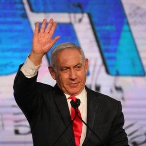 192226937 b6e2341d eb30 4f04 b9ae a6845ad7a569 - Israele, il giorno del giudizio di Netanyahu