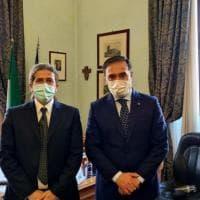 Insulti ad Azzolina, Bianchi revoca la nomina di Pasquale Vespa, accusato di essere lo...