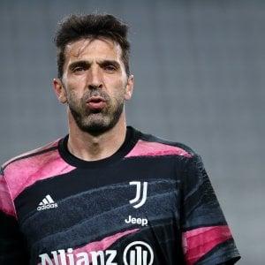 Juventus, niente derby per Buffon: squalificato per una bestemmia
