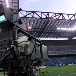 Calcio, a Infront i diritti tv internazionali della serie A
