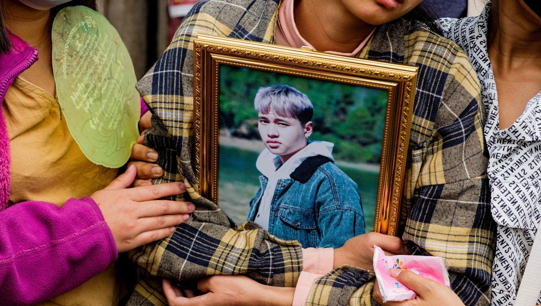 034636439 6a20d635 ef23 4d69 9e2d 3695f6790347 - Myanmar: oltre 500 morti nella repressione seguita al colpo di stato del 1 febbraio