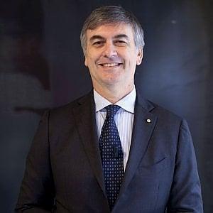 Francesco Avanzini direttore generale Conad