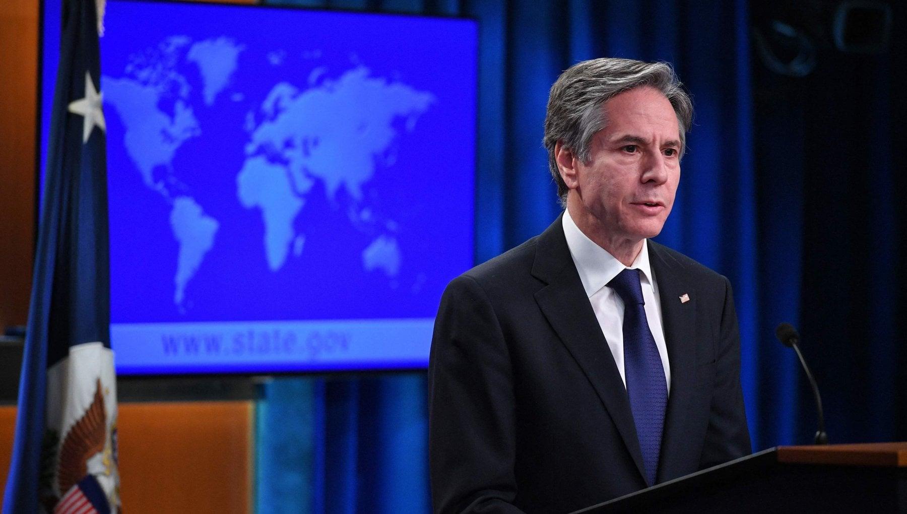 005047087 7f5ab96d 6cb2 4eaf a696 75f23758a235 - Myanmar: Usa ordinano il rientro dei diplomatici non essenziali