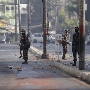 174439335 829a74d8 767f 4985 a974 175339c51bcf - Myanmar, nuove accuse per Aung San Suu Kyi. I militari annunciano un mese di cessate il fuoco nelle regioni delle minoranze