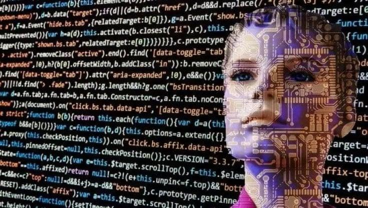 """""""Il computer parla come me"""". L'intelligenza artificiale riproduce perfettamente voce,..."""