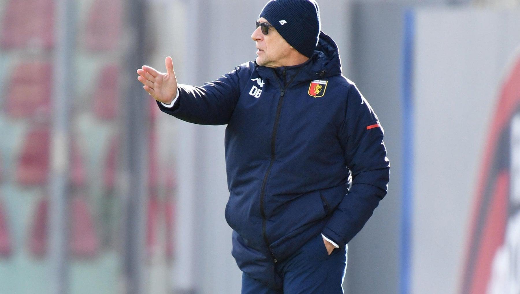 Ballardini fa 100 panchine con il Genoa: