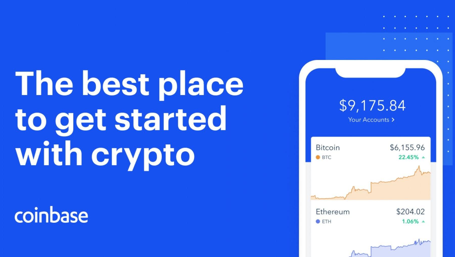 bitcoin coinbase capitalizzazione di mercato)