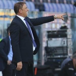 Cagliari-Verona 0-2: Barak e Lasagna stendono i sardi