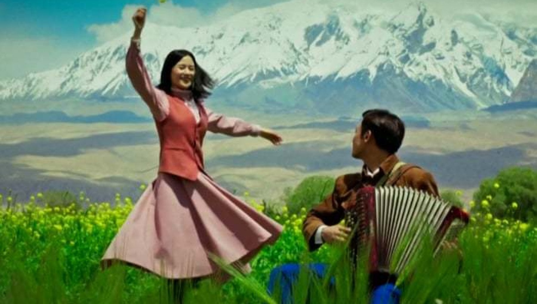 """181454578 899fef36 52d9 4dd2 a65f bd38a2e7dfd3 - La Cina promuove un musical ispirato a """"La La Land"""" per smentire gli abusi sugli Uiguri"""