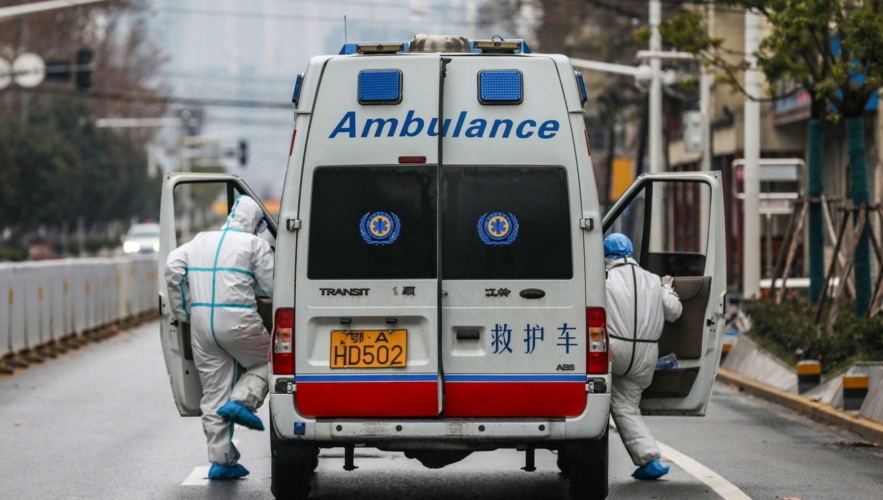 071357593 de93d35e 74cd 4e13 8aa9 08e1ef6fb65a - Cina: scontro tra autobus e camion, almeno 11 morti