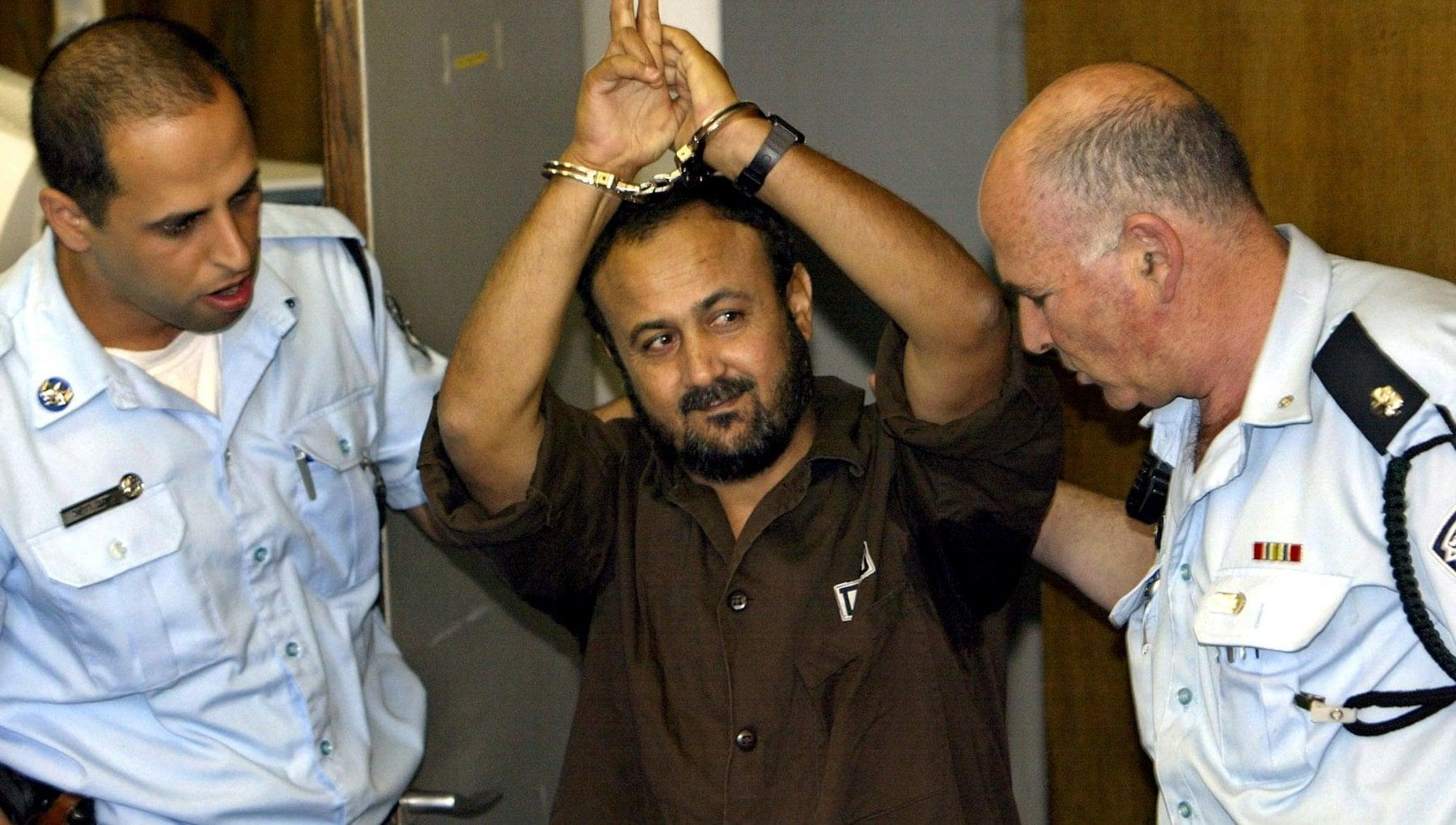 204048253 f6430d82 3297 4af1 8b33 a83d67de6767 - Prime elezioni palestinesi in 15 anni, Barghouti sfida Abu Mazen. E si teme il rinvio