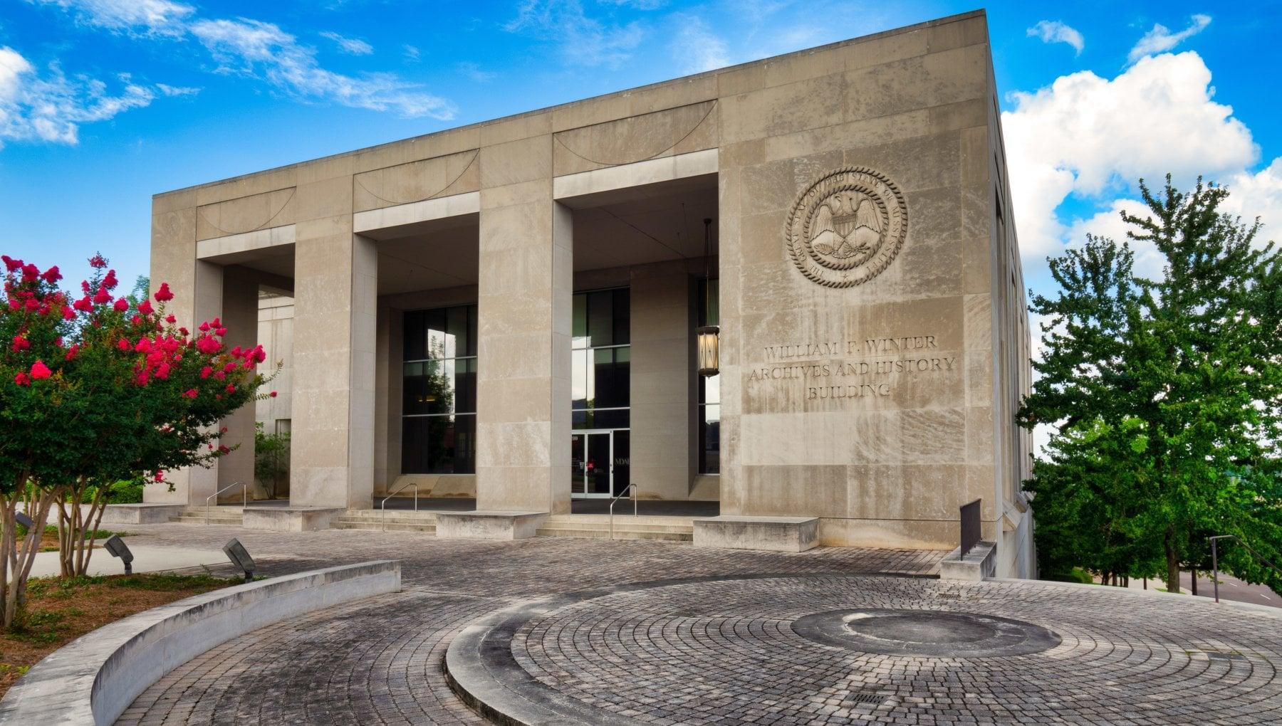 202103837 479faf09 fa70 408b a6a3 e592651fbc7b - Il ritorno delle spoglie dei nativi Chickasaw: così il Mississippi si riconcilia con il passato