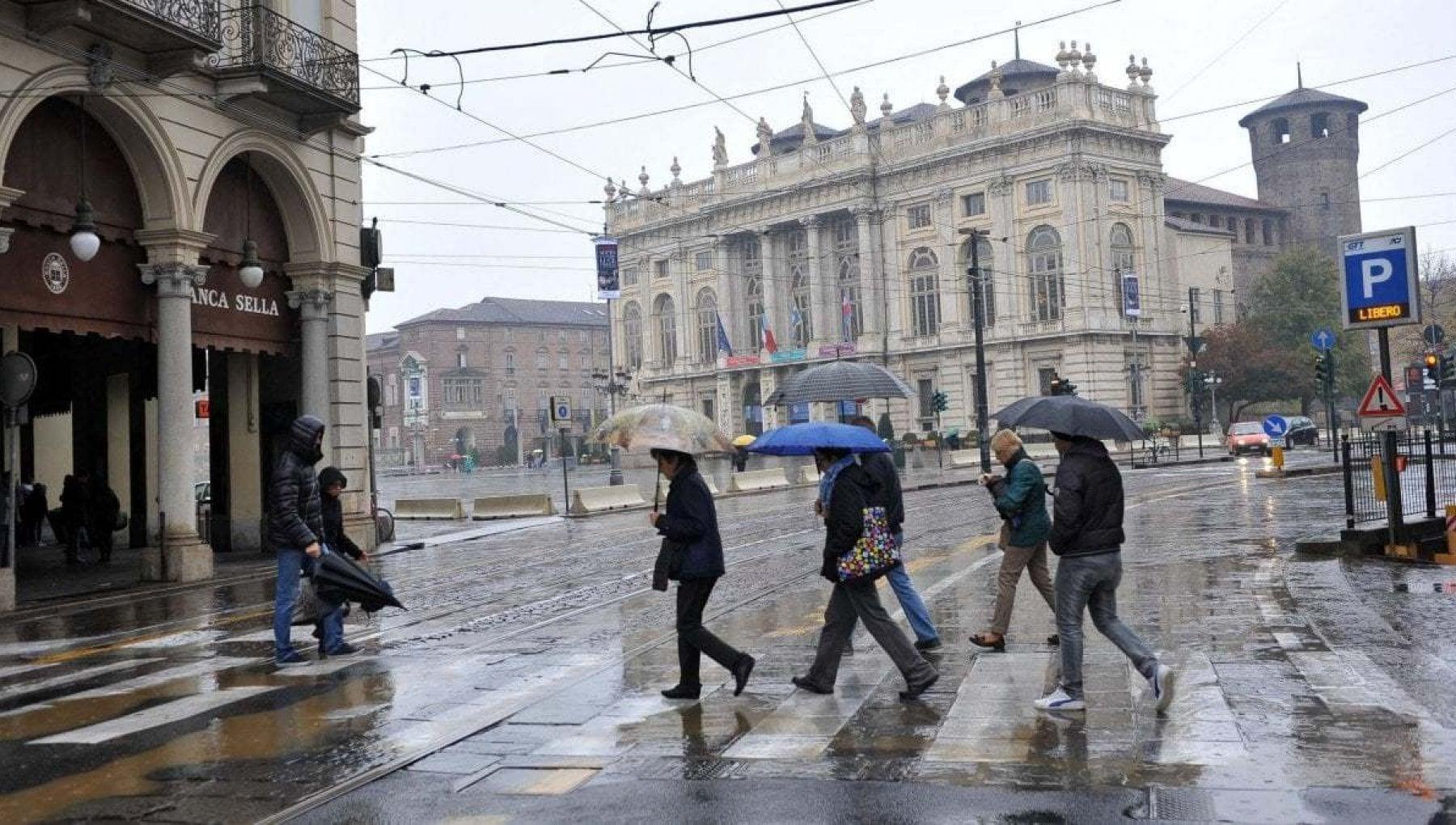 120903725 ae70e300 e085 4139 b62e 996cffa1a5f5 - Meteo, ritorno d'inverno con pioggia, vento e neve. Nuvole anche sul weekend