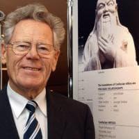 È morto il teologo Hans Küng