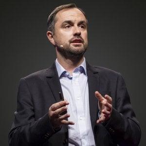 Michael Metcalfe, responsabile Global Macro Strategy di State Street Global Markets