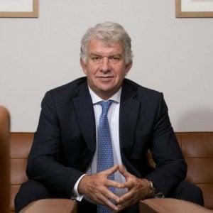 Yves Perrier, amministratore delegato di Amundi