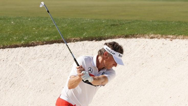 Golf, i vecchietti terribili del Masters: idoli in campo a sessantanni