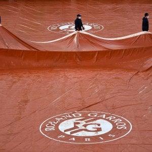 Tennis, a Cagliari è il Lorenzo day: avanzano Musetti e Sonego