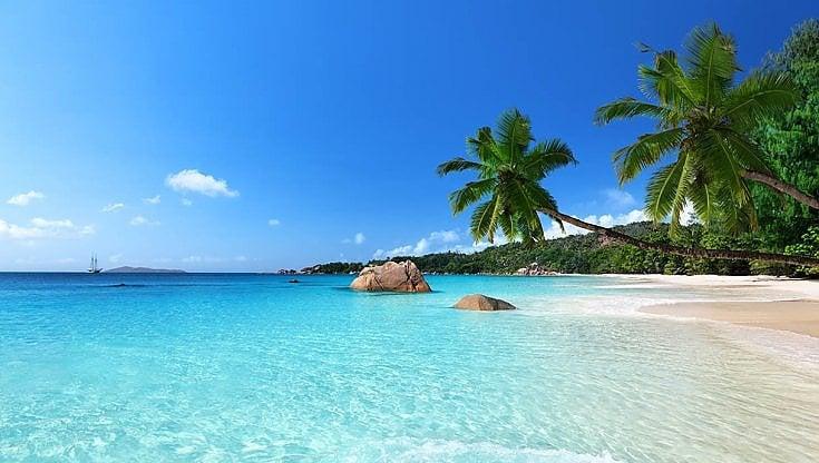 Vacanze Covid-Free, dalle Maldive alla Grecia record di vaccinazioni per fare volare il turismo - la Repubblica