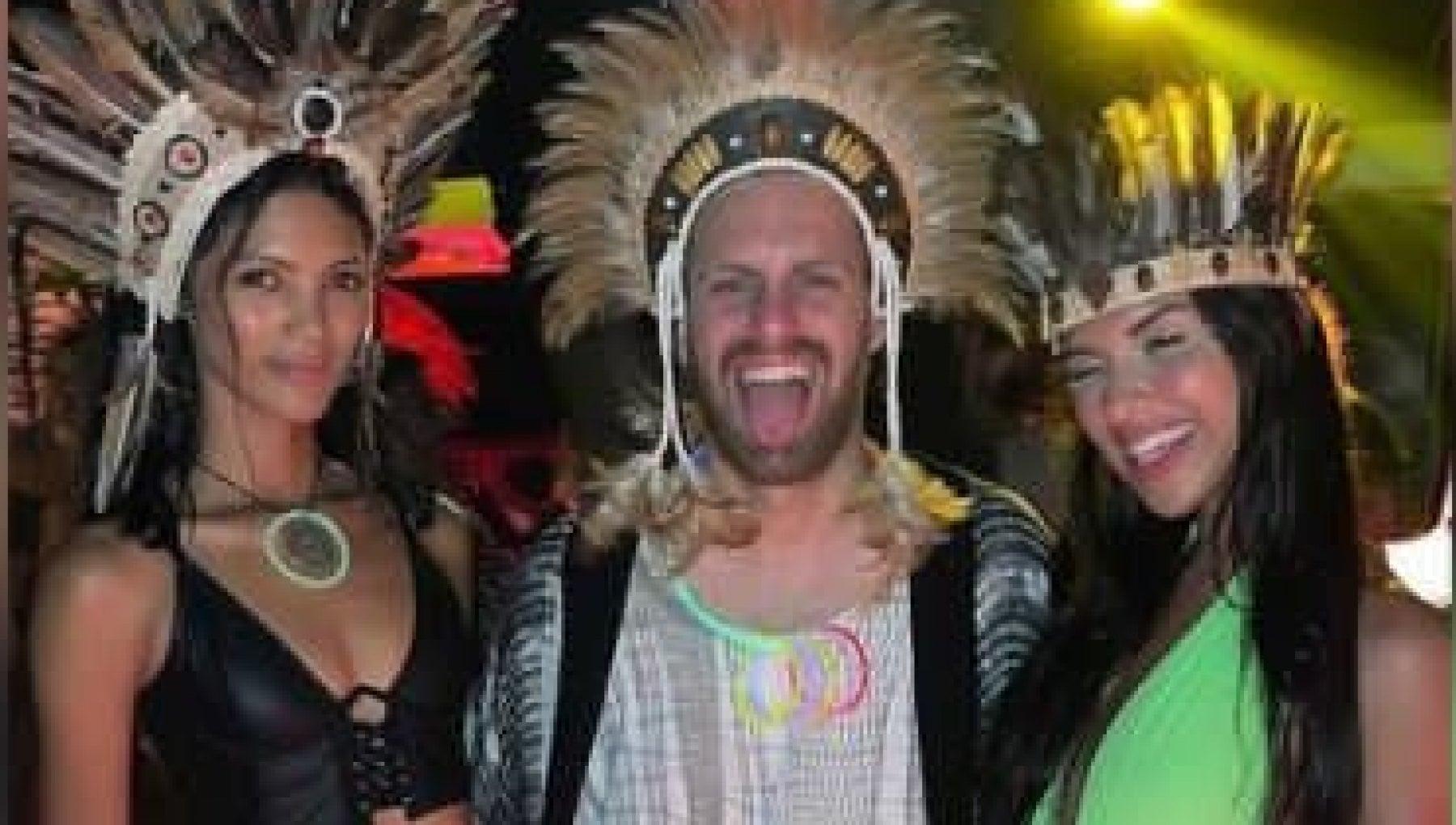 """194543021 77c23279 8cf4 49d3 b1f7 77738cc78879 - Modenese, l'organizzatore delle feste vip nell'Amazzonia colpita dal Covid: """"Non abbiamo fatto nulla di illegale, avevamo tutti il tampone"""""""